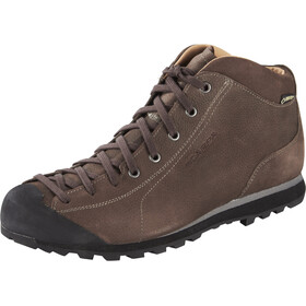 Scarpa Mojito Basic Mid GTX Chaussures, brown